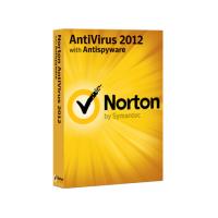 Norton AntiVirus 2012 (Box,3 ПК)