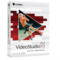 Corel VideoStudio Pro 2019