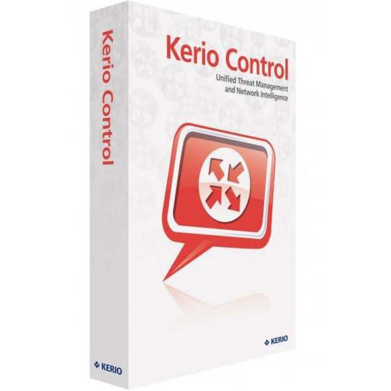 Kerio Web Filter