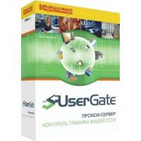 UserGate 6.X прокси-сервер