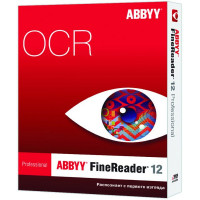 ABBYY FineReader 14 Standard для дома
