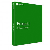 MS Project Professional 2019 - электронная лицензия