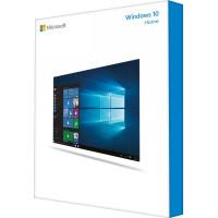 Microsoft Windows 10 Home - 32-bit/64-bit Russian, BOX Usb
