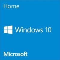 Microsoft Windows 10 Home - 32-bit/64-bit Russian, ESD (электронная лицензия)