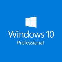 Microsoft Windows 10 Professional - 32-bit/64-bit Russian, ESD (электронная лицензия)