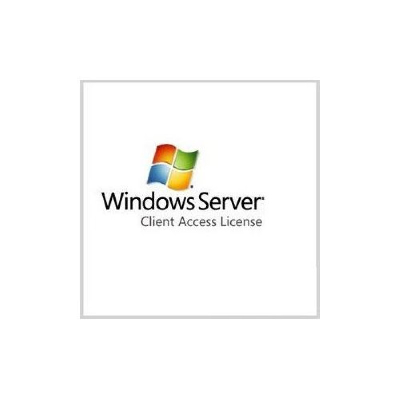 Windows Server CAL 2016