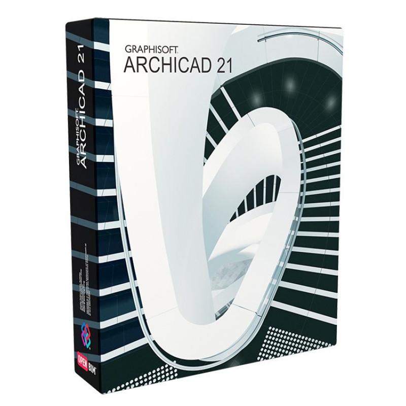 Купить ArchiCAD 23 SC в Краснодаре