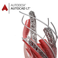 AutoCAD LT 2018 Subscription