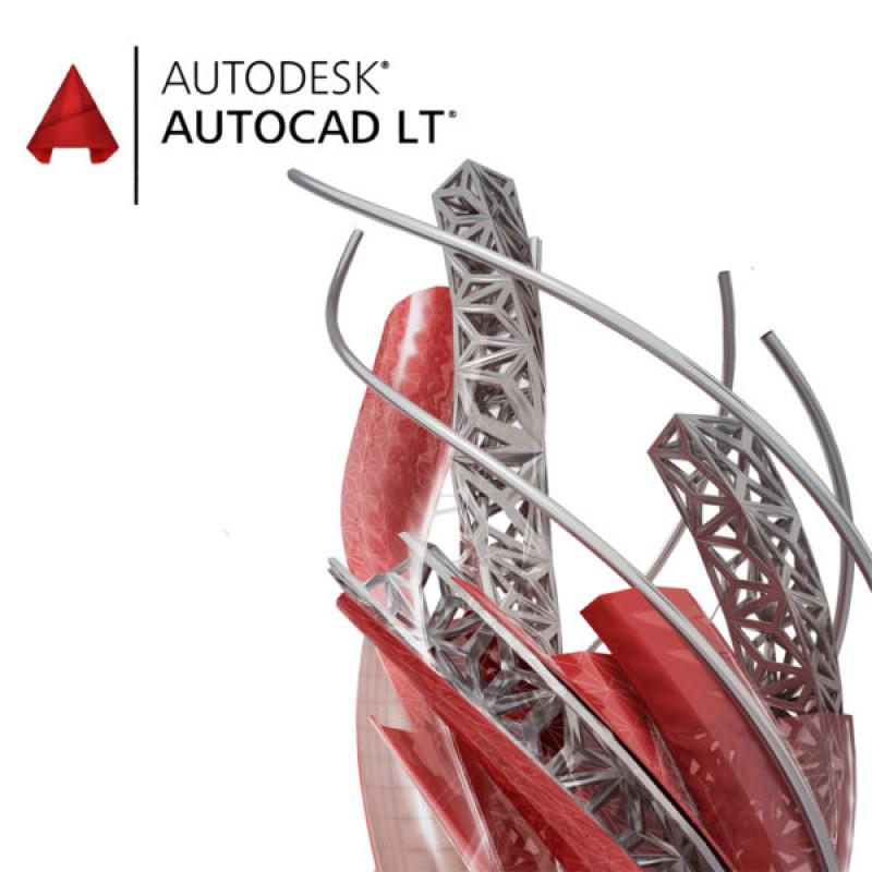 AutoCAD LT 2018 Subscription
