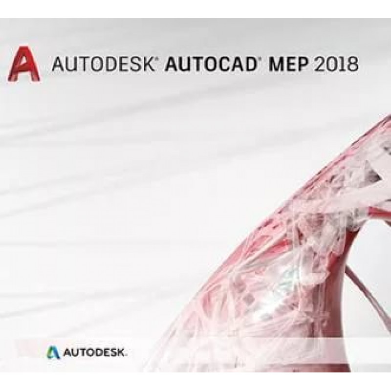 AutoCAD MEP 2018 Subscription