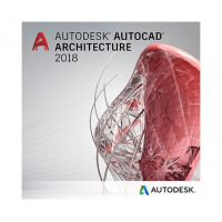 AutoCAD Architecture 2018 Subscription