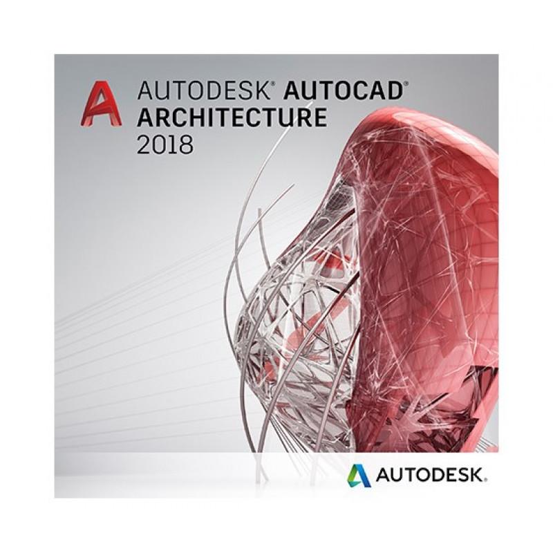 AutoCAD Architecture 2018 Subscription