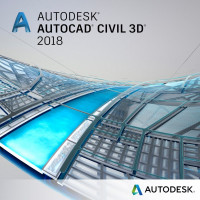 AutoCAD Civil 3D 2020 Subscription