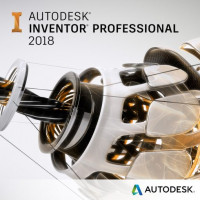 Autodesk Inventor Professional 2019 Subscription