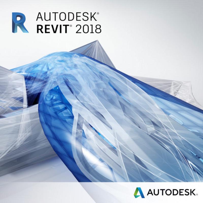 Autodesk Revit 2018 Subscription