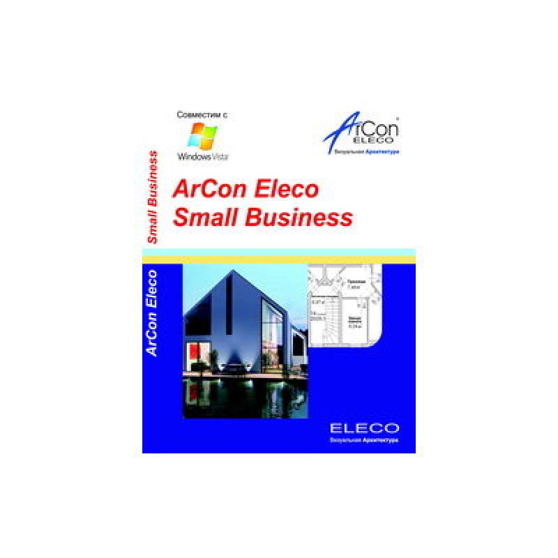 ArCon Eleco Small Business
