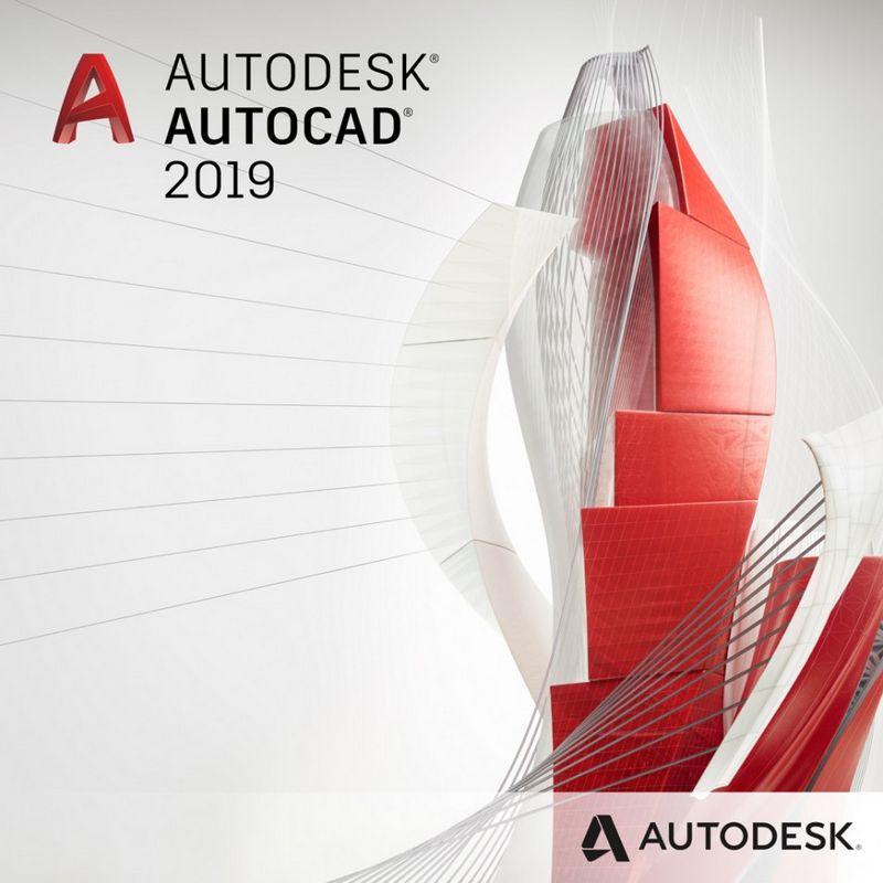 AutoCAD 2019 Subscription