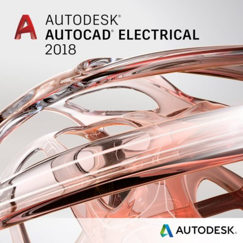 AutoCAD Electrical 2018 Subscription
