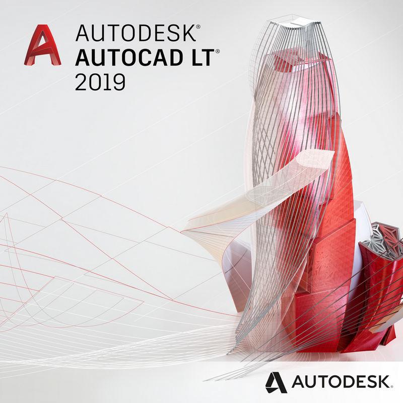 AutoCAD LT 2019 Subscription