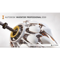 Autodesk Inventor Professional 2020 Subscription