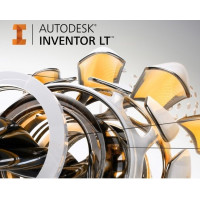 Autodesk Inventor LT 2020 Subscription