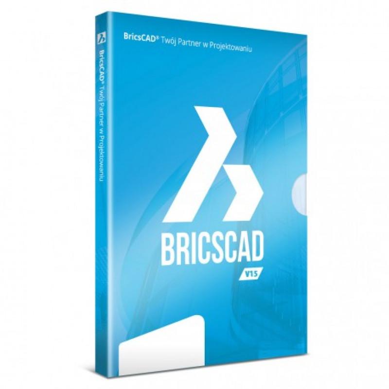 BricsCAD Pro V17