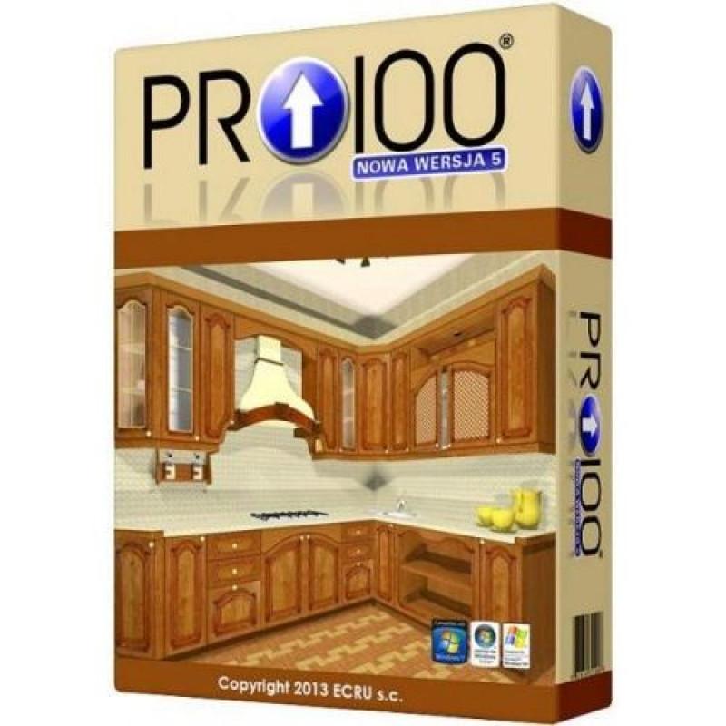 PRO100 Professional + Новый Раскрой