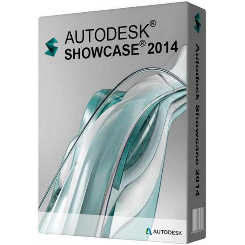 Autodesk Showcase 2017 Subscription