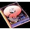 Резервное копирование, восстановление данных (3)