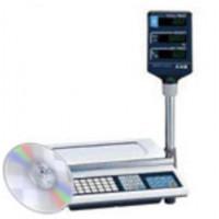 АТОЛ: Драйвер электронных весов v.8