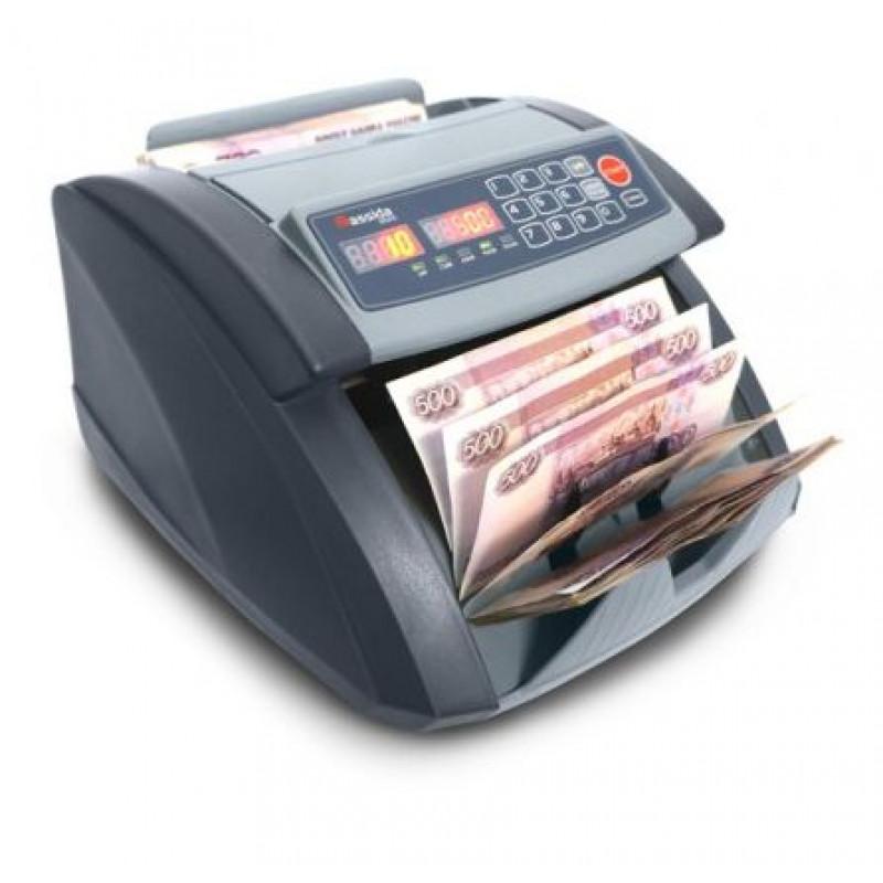 Cassida 5520 UV/MG счетчик банкнот