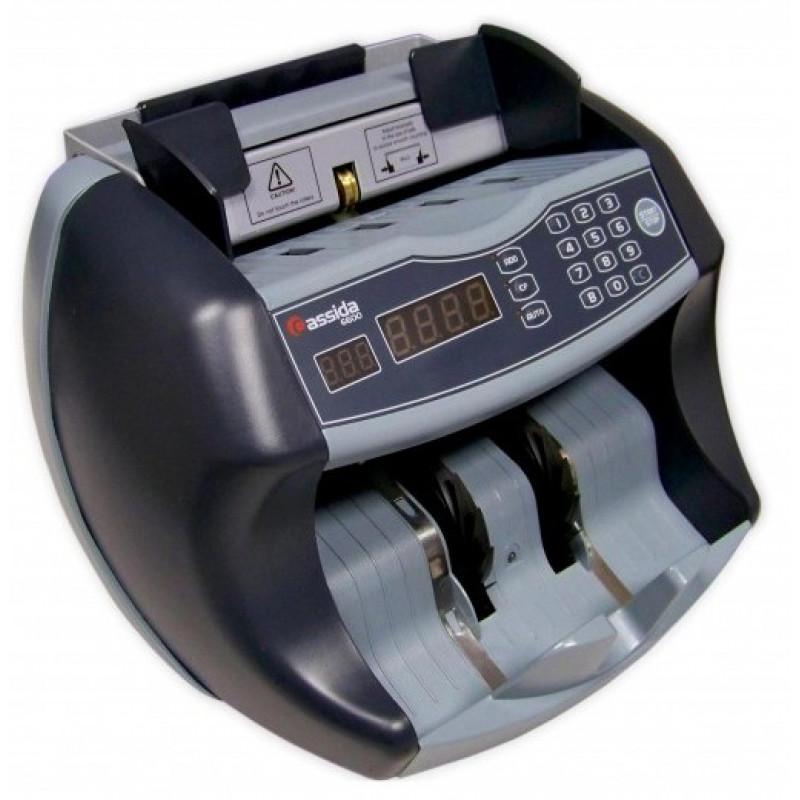 Cassida 6600 UV счетчик банкнот