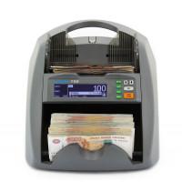 DORS 750 - счетчик банкнот с определением номинала