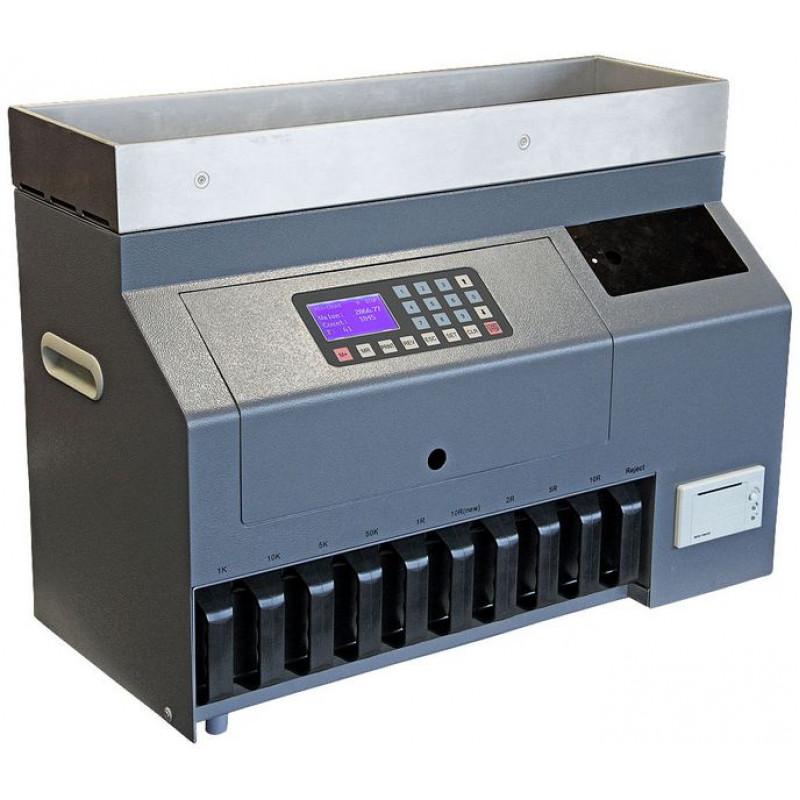 PRO CS-900S счетчик-сортировщик монет