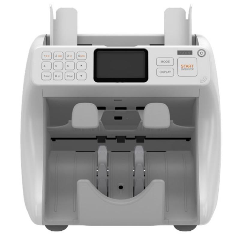 SBM SB-1050 USD/EUR/RUB двухкарманный сортировщик