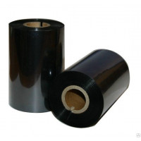 Красящая лента (риббон) 110 х 300 х 25.4 WAX Out