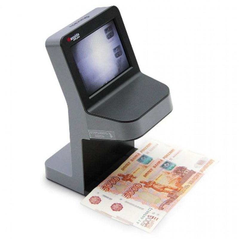 Cassida UNOplus Laser детектор банкнот с антистоксом