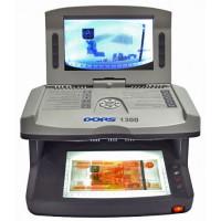 DORS 1300 M2 комплексный детектор банкнот с антистоксом