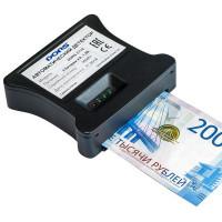 DORS CT18 - портативный детектор банкнот
