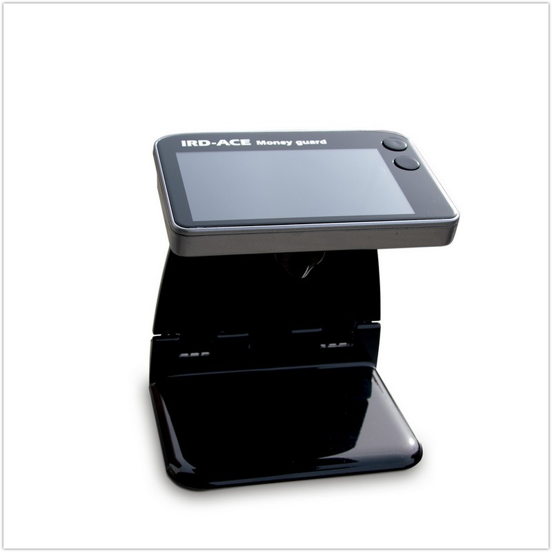 IRD-ACE ИК-детектор банкнот с антистоксом