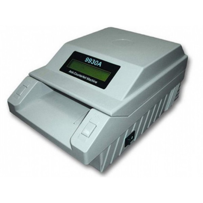 Magner 9930A автоматический детектор