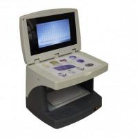 MD-8007 комплексный детектор банкнот с антистоксом