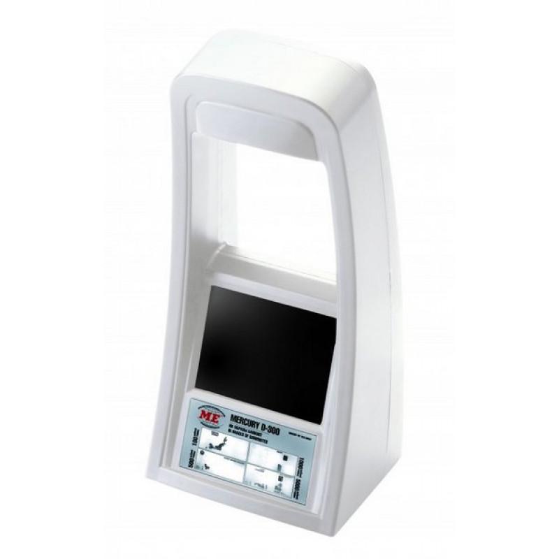 Mercury D-300 COMPACT SPEC-M детектор банкнот