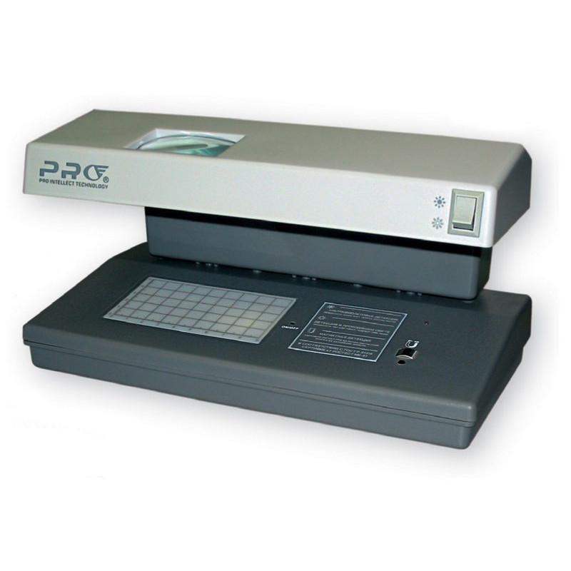 PRO 12LPM детектор банкнот