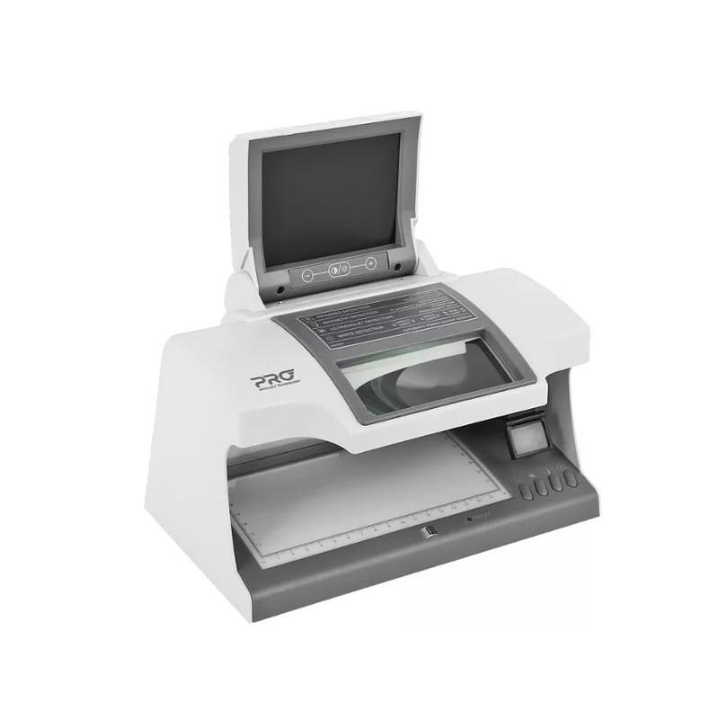 PRO 1500 IR LCD ИК-детектор банкнот