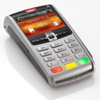 Терминал Ingenico iWL250 GPRS Contactless, комплект «Отличный безналичный»
