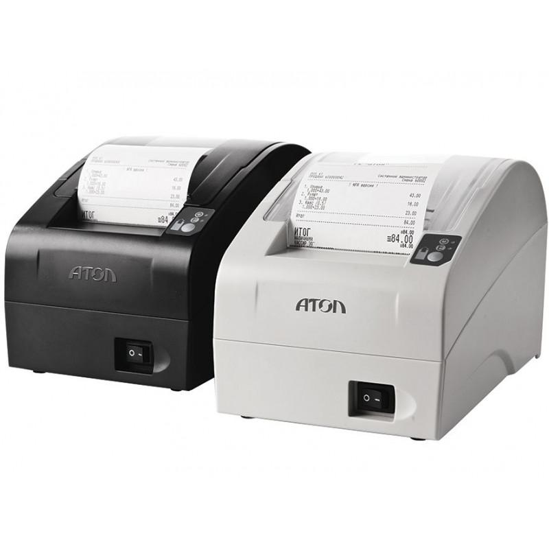 Атол FPrint-22ПТK фискальный регистратор