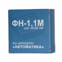 ФН-1.1М (36 мес) - фискальный накопитель