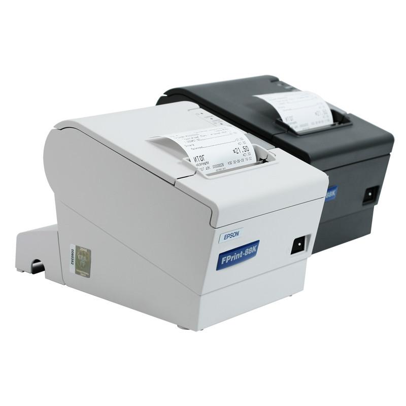 Фискальный регистратор FPrint-88K