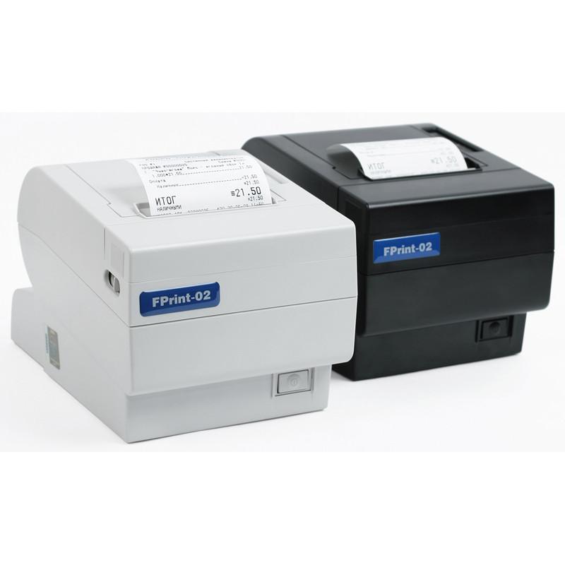 Принтер чеков FPrint-02
